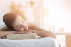 The Experience spa launch in Radisson Blu Hotel Ajman