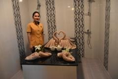 The Experience Spa Ramada Beach Hotel, Ajman
