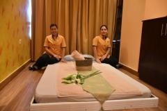 Thai massage ajman