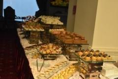 Ramada Spa event