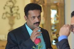 Suneer Kayam Poyil, Ajman